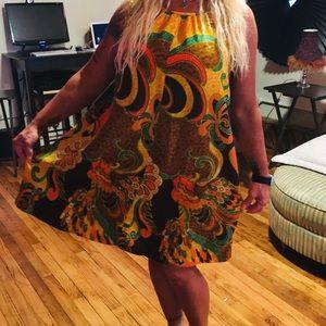 Dresses & Skirts - True Vintage 1960s sundress